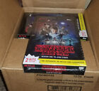 2018 TOPPS NETFLIX STRANGER THINGS SEASON 1 FACTORY SEALED HOBBY BOX 24 PACKS