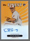2013 Topps Finest Baseball Rookie Autographs Guide 32