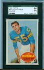 1960 Topps Football Cards 29