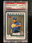 Felix Hernandez Rookie Card Checklist and Guide 14