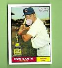 Ron Santo Cards, Rookie Card and Autographed Memorabilia Guide 11