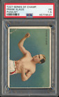 1912 T227 Series of Champions Baseball Cards 9