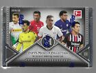 2019-20 Topps Museum Collection Bundesliga Soccer Hobby Box 3 Hits SEALED