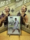 (1) 2007 Ace Authentic Straight Sets Tennis Factory Sealed Blaster Box Djokovic?
