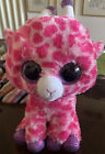 "Ty Beanie Boo Twigs Large 11"" Retired"