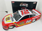 Nascar diecast 124 Ryan Blaney Allstar race Bodyarmour 2020 Elite