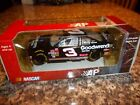 Dale Earnhardt Sr Goodwrench 3 NASCAR AP Action 2001 1 24 Diecast Car New