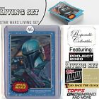 2020 Topps Star Wars I Am Your Father's Day Cards 18