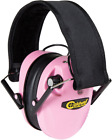 Caldwell E Max Low Profile Electronic Hearing Protection with Sound Amplificatio