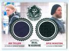 2014 Cryptozoic Sons of Anarchy Seasons 1-3 Trading Cards 11