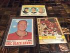 Bobby Hull Cards, Rookie Cards and Autographed Memorabilia Guide 14