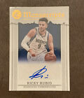 Ricky Rubio Rookie Cards and Autograph Memorabilia Guide 9