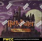 Harry Potter Trading Card Game Factory Sealed Hobby Box, 36ct