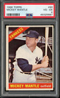 Law of Cards: Mickey Mantle in the Middle of Topps vs. Leaf Lawsuit 16