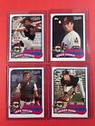 Charlie Sheen Signing Major League Autographs for 2014 Topps Archives Baseball 4