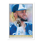 2020 Topps Game Within the Game Baseball Cards Checklist and Gallery 21