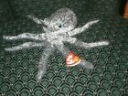 Ty Beanie Baby ~ OPIE the  OCTOPUS ~ MWMT ~ BLUE EYES ~ RETIRED ~ DOB:4/23/05
