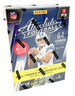 2017 ABSOLUTE PANINI FOOTBALL BLASTER BOX FACTORY SEALED MAHOMES ROOKIE