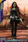 HOT TOYS Gamora Guardians of the Galaxy Vol 2 1 6 Scale Figure MINT! NEW IN BOX!
