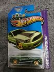 HOT WHEELS Super Treasure Hunt 2010 Ford Shelby GT500 Supersnake