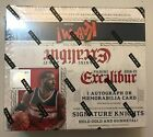 2016-17 PANINI EXCALIBUR BASKETBALL RETAIL BOX FACTORY SEALED - HOT INVESTMENT