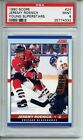 Jeremy Roenick Cards, Rookie Cards and Autograph Memorabilia Guide 7
