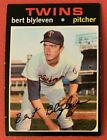 Bert Blyleven Cards, Rookie Cards and Autographed Memorabilia Guide 22