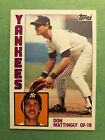 Yankee Greats Book from Topps Looks at 100 New York Yankees Baseball Cards 7