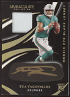 2020 Panini Immaculate Collection Football Cards 34