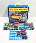 Vintage 1970 Matchbox Superfast 72 Case W 30 1970s Superfast Cars LOOK  READ