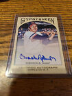 Brooks Robinson 2011 Topps Gypsy Queen Autographs
