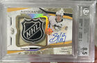 2017-18 Ultimate Collection Hockey Cards 9