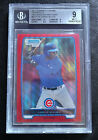 Soler Flair: The Top Jorge Soler Prospect Cards 20