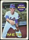 Nolan Ryan Bit by Coyote, Helps Inspire New Baseball Cards 6