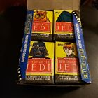 1983 Topps Star Wars: Return of the Jedi Series 1 Trading Cards 5