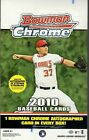 2010 Bowman Chrome Baseball Review 4