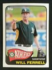 2015 Topps Archives Baseball Cards 11