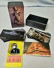 1996 Topps Return of the Jedi Widevision Trading Cards 21