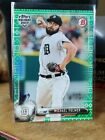 2017 Topps Holiday Bowman Baseball Cards 9