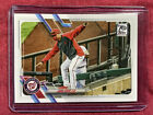 2021 Topps Series 1 Baseball Variations Gallery and Checklist 176