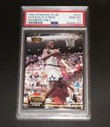 1992 STADIUM CLUB MEMBERS ONLY #247 SHAQUILLE O'NEAL RC PSA 10 GEM RARE!!!