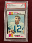 Top Roger Staubach Football Cards for All Budgets 31