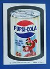 1974 WACKY PACKAGES SERIES 10 TAN BACK PUPSI-COLA NM+