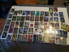 HUGE FOOTBALL CARD LOT AUTOS ROOKIES INSERTS WOW