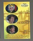 Mike Modano Cards, Rookie Cards and Autographed Memorabilia Guide 13