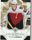 2014-15 Upper Deck Ultimate Collection Hockey Cards 19