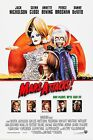 1996 Topps Mars Attacks Widevision Trading Cards 21