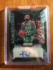 Panini Signs Kyrie Irving to Exclusive Deal 11