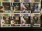 Funko Pop The Shape of Water Vinyl Figures 24