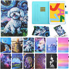 Smart Cover Stand Case For iPad Mini Air Pro 105 109 11 5 6th 7th 8th Gen 102